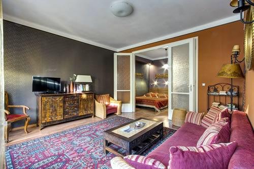 Danube Apartment Budapest