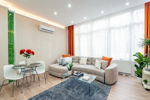 Downtown Apartment Budapest
