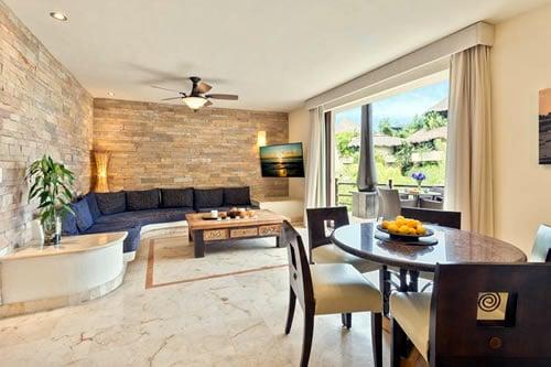 El Taj Oceanfront Apartment Playa Del Carmen