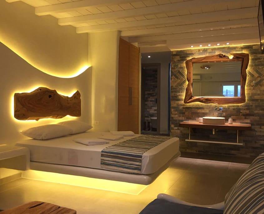 Eternal Suites Mykonos