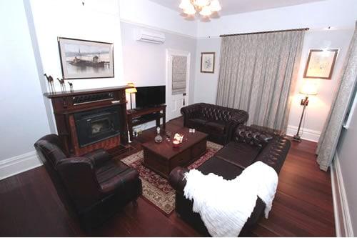 Maison Evelyn Albany