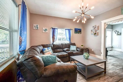 Appartement Florida Escape à Tampa Bay