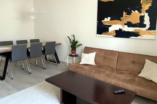 Freda Residence apartment Helsinki