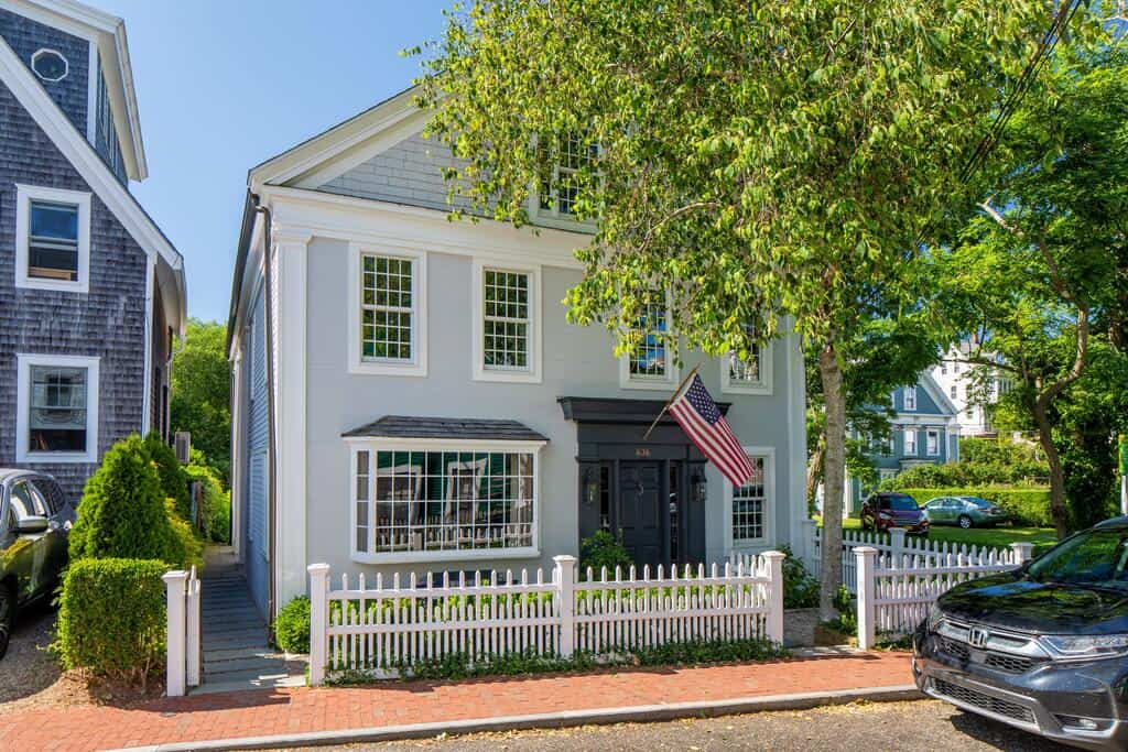 Gallery District Home Provincetown