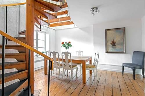 Gamla Stan Appartement Stockholm