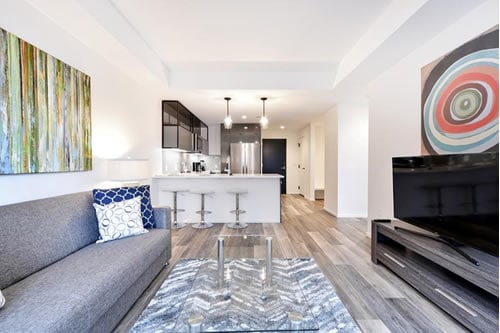 Global Luxury Apartment Boston