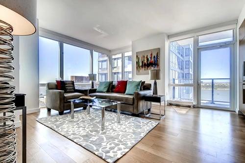 Global Luxury Apartment New York
