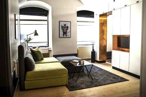 Guldgränd Apartment Stockholm