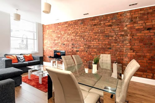 Heart of Manchester apartment Manchester
