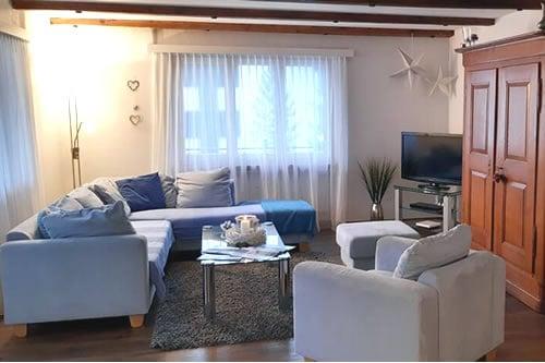 Helvetia apartment Lenzerheide