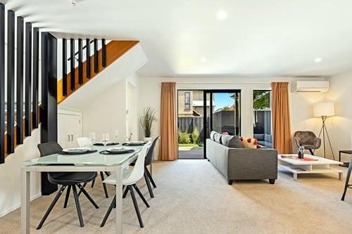 Hideaway apartment Christchurch