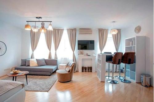 Apartamento High Street Viena