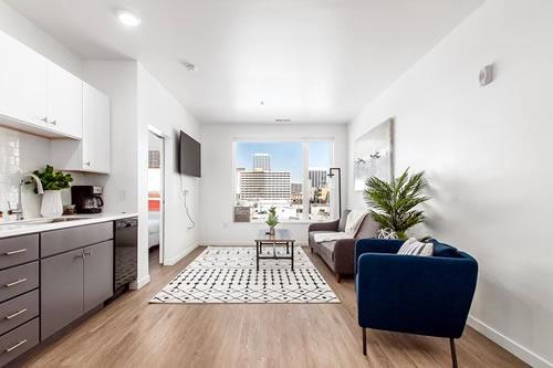 Hight End apartment Columbus