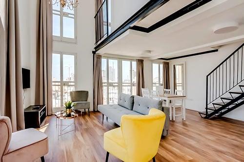 House of Palm Apartment Tel Aviv