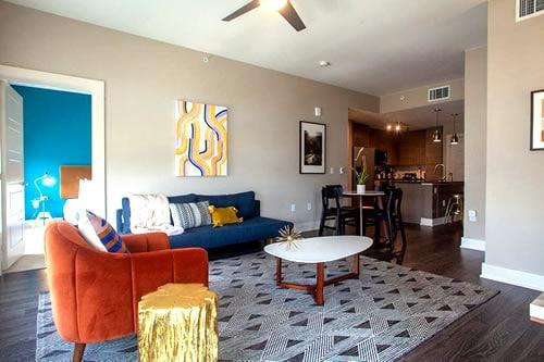 Kasa Denver apartment Denver