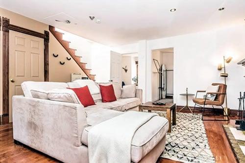 La Conciergerie Apartment Montreal