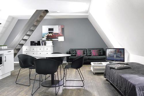 Le 32 Apartment Strasbourg