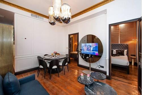 Le Marais Prestige Apartment París
