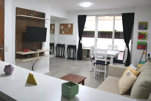 Libertad y Juncal Apartment Buenos Aires
