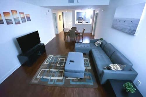 Luxurious Condo Apartment Orlando