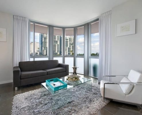 Luxury Boutique Suite Collins Ave