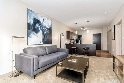 Luxury centre apartment Columbus