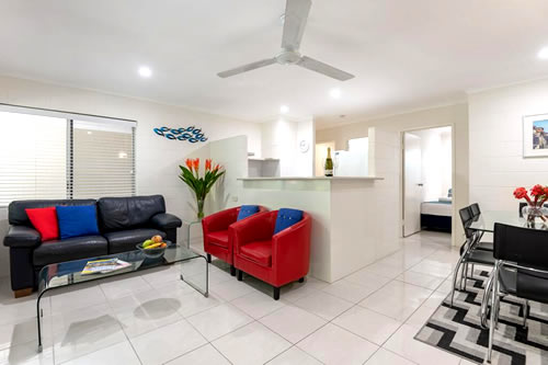Lychee Tree Apartment Port Douglas