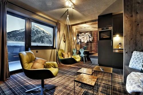 Apartamento Manufactory Sölden