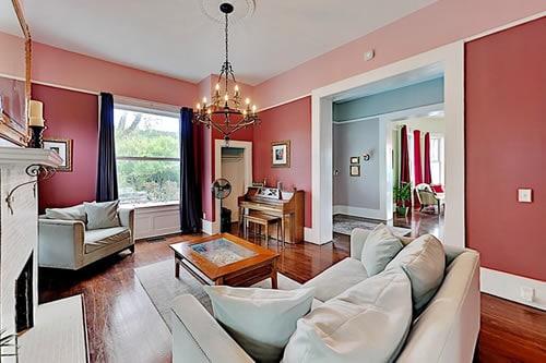 Apartamento Mary Moody Galveston
