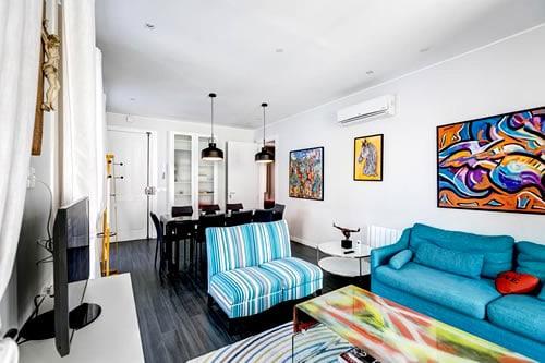 Master Deco apartment Lisbon