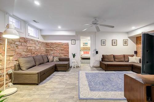 Modern huis Denver