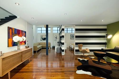 NY Loft Ponsonby Auckland