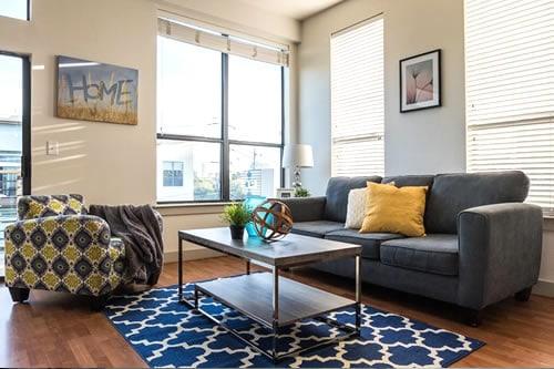 Appartement vie nocturne Dallas