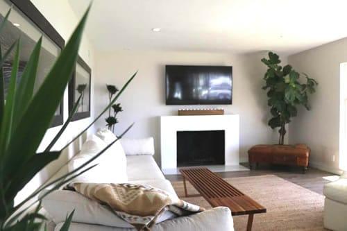 Ocean Front apartment Long Beach