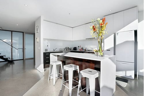 Oxford Penthouse Apartment Melbourne