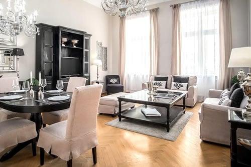 Palacina Apartment Berlijn