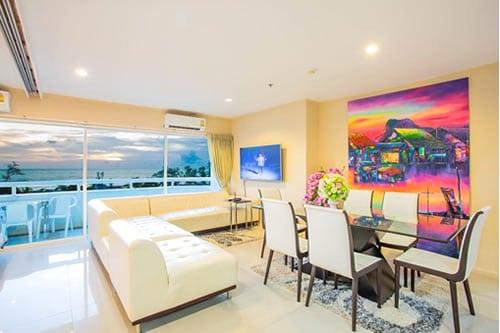 Patong Tower Apartment Phuket