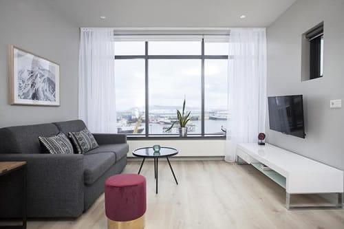 Planet Apartments Reykjavík