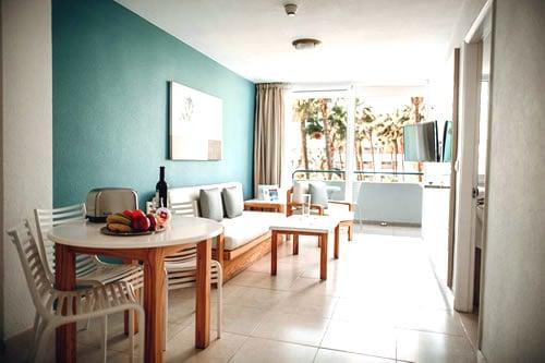Playa Del Sol Apartment Maspalomas