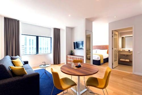 Premier Suites Apartment Rotterdam