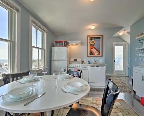 Provincetown Penthouse