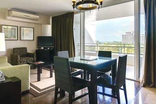 Regency apartment Honolulu