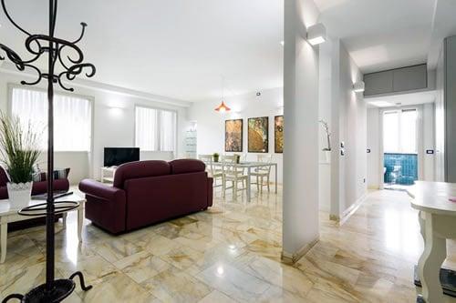 Regina Giovanna Apartment Milán