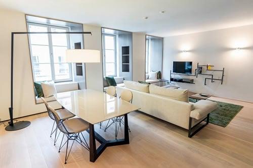 Relais Louvigny apartment Luxembourg