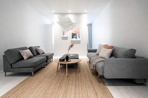Roost Malminrinne apartment Helsinki