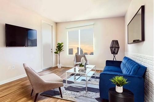 SD Dazzling Apartment San Diego