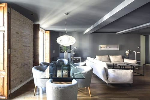 San Martin Apartment Valencia