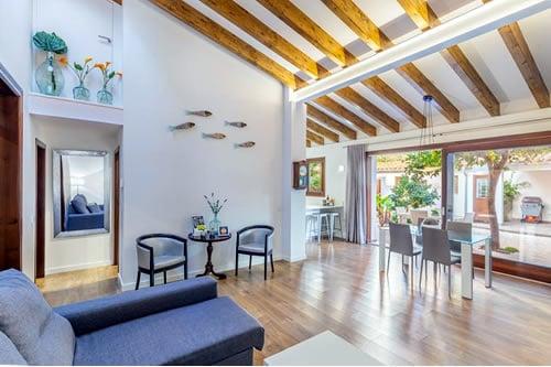 Ses Bessones apartment Mallorca