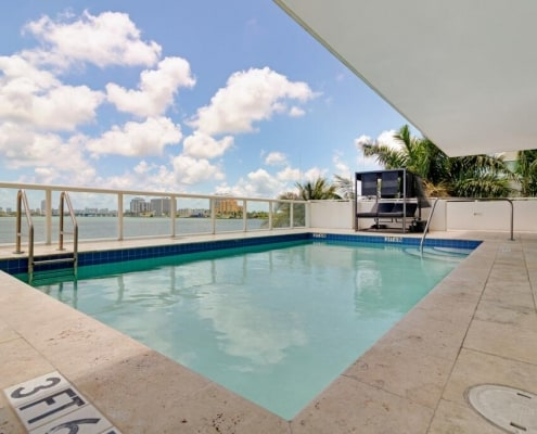 Sextant Miami Townhouse