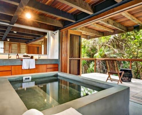 Sian Kaan Luxury Villa